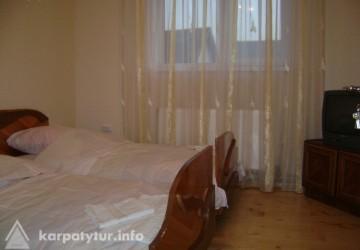 1;2; кімнатна квартира