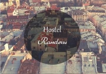 Хостел Рандеву