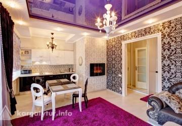 3-х комнатная квартира на Городоцкой