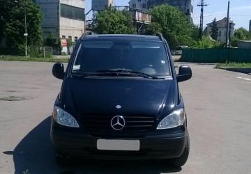 Пасажирські перевезення по Україні та за кордон