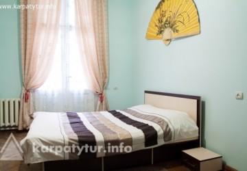 Квартира в старинной части Львова