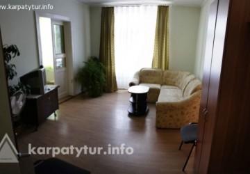 Квартира з кондиціонером і WI-FI в центрі Івано-Франківська