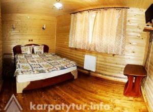 11 Поляница Карпаты, 3 км от подьемник Буковель Двухэтажный дом на 8-12 человек