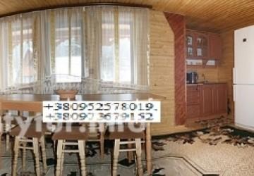 8.1 Татаров Двухэтажный деревянный дом на 16 человек