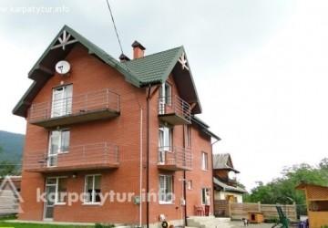 Yaremche house
